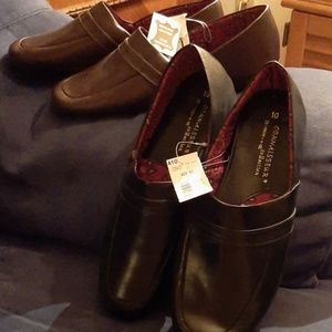 Other - ♠️Smoking Slippers NWT Sz 10